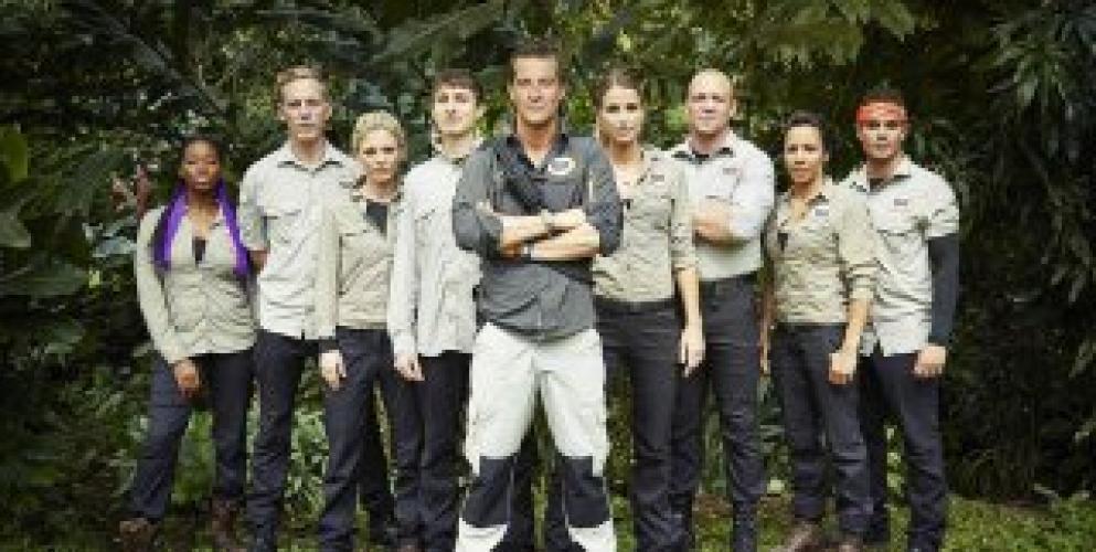 Bear Grylls: Misson Survive next episode air date poster