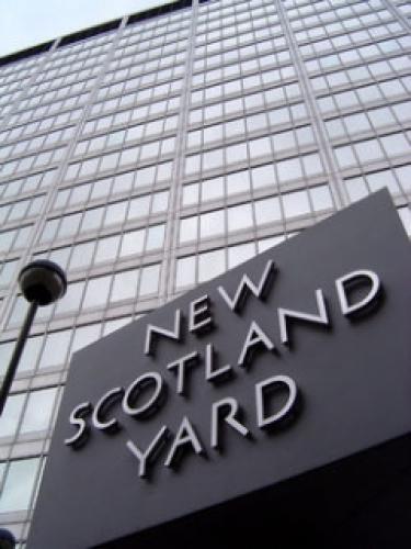 New Scotland Yard next episode air date poster