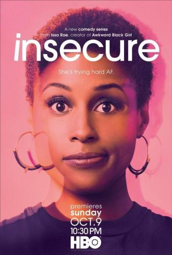 Insecure next episode air date poster