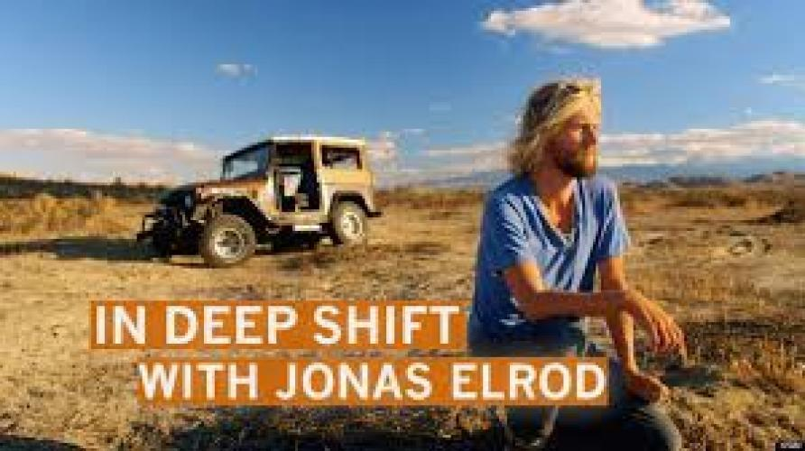 In Deep Shift With Jonas Elrod next episode air date poster