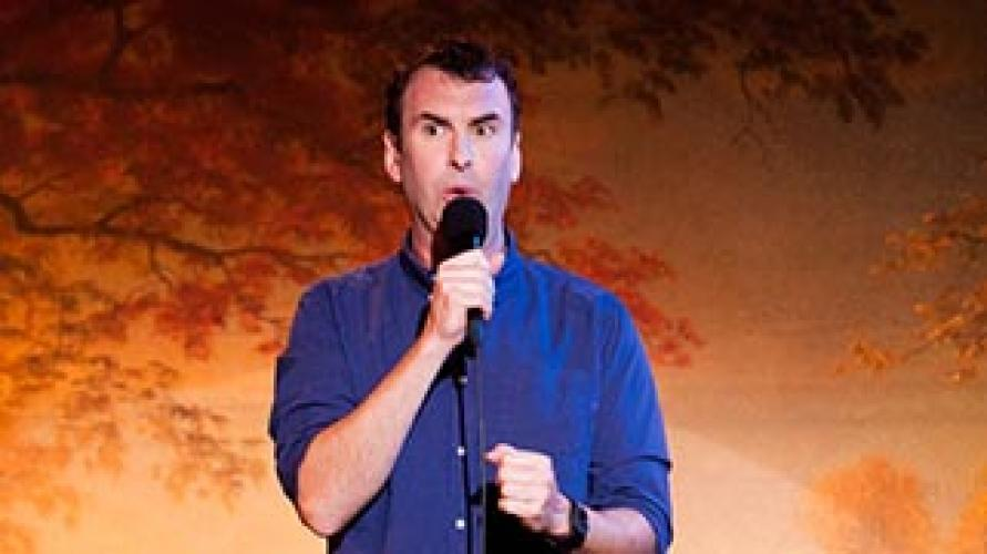Matt Braunger: Big, Dumb Animal next episode air date poster