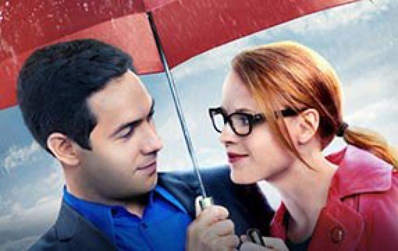 Cloudy With a Chance of Love next episode air date poster