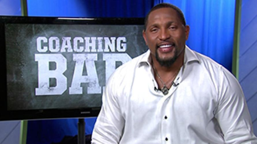 Coaching Bad next episode air date poster