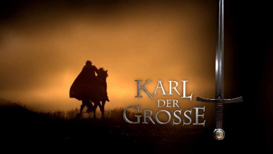 Karl der Grosse next episode air date poster
