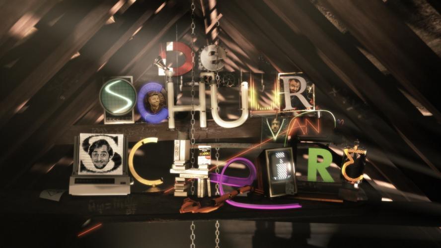 De schuur van Scheire next episode air date poster