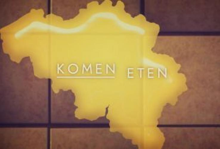 Komen Eten next episode air date poster