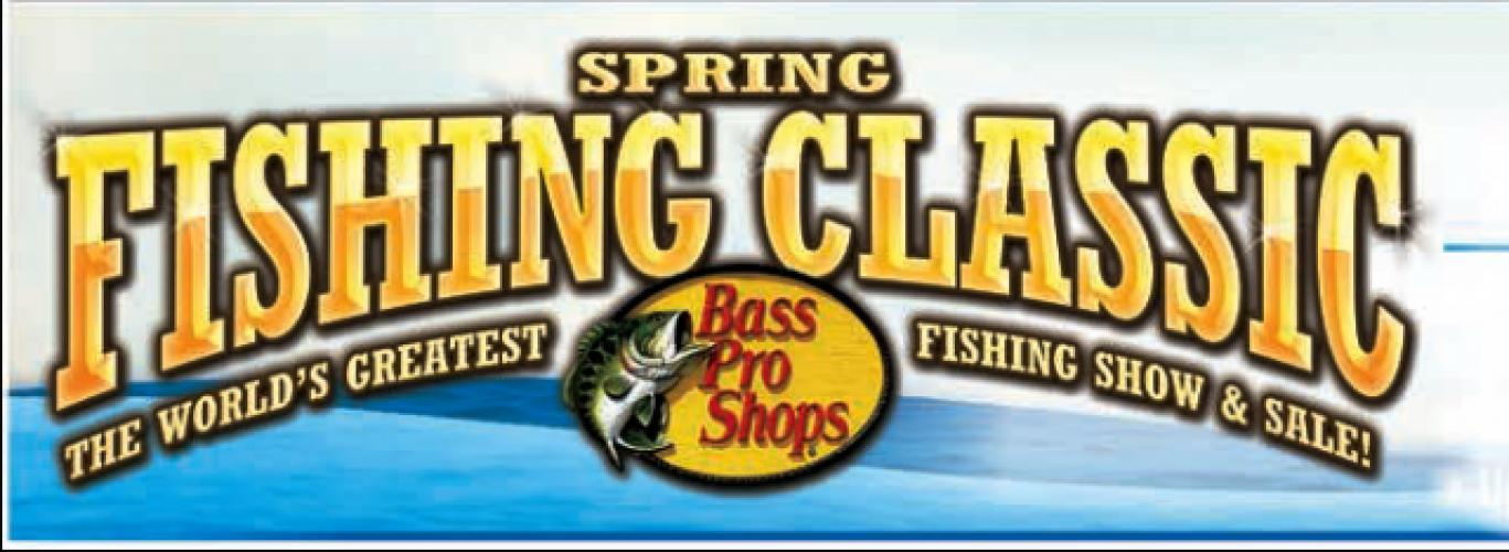 Bass Pro Shops Spring Classic next episode air date poster