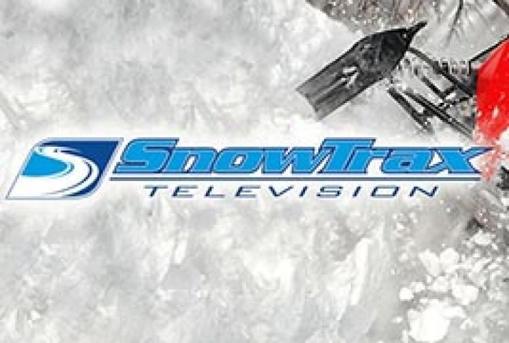 Snowtrax Television next episode air date poster