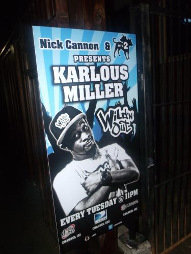 Nick Cannon Presents Wild 'N Out next episode air date poster