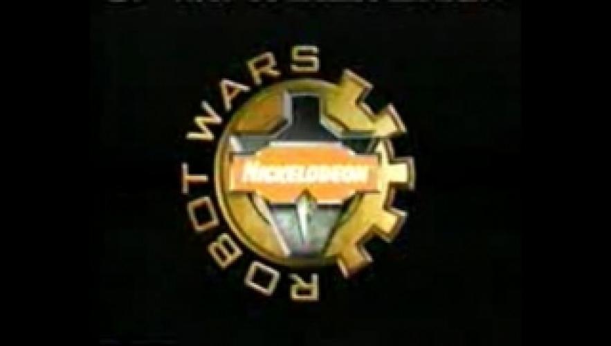 Nickelodeon Robot Wars next episode air date poster