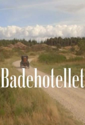 Badehotellet next episode air date poster