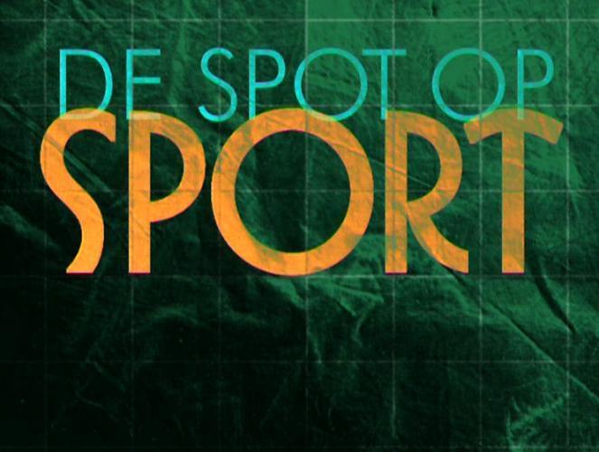 De spot op sport next episode air date poster