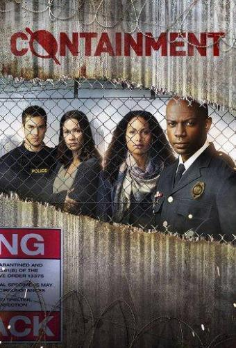 Containment next episode air date poster