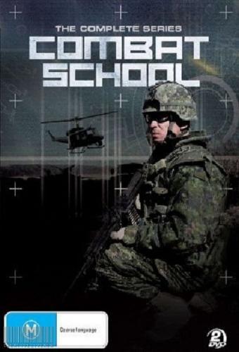 Combat School next episode air date poster