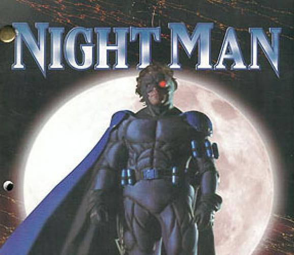 NightMan next episode air date poster