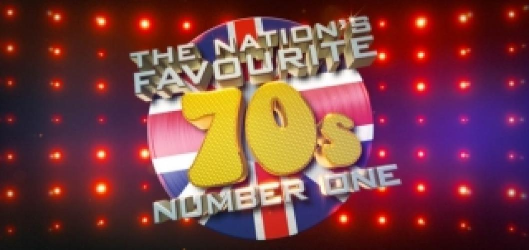 Nation's Favourite 70s Number One next episode air date poster