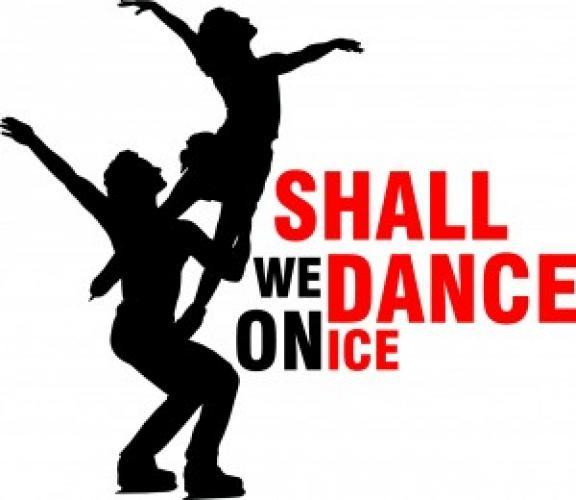 Shall We Dance On Ice next episode air date poster