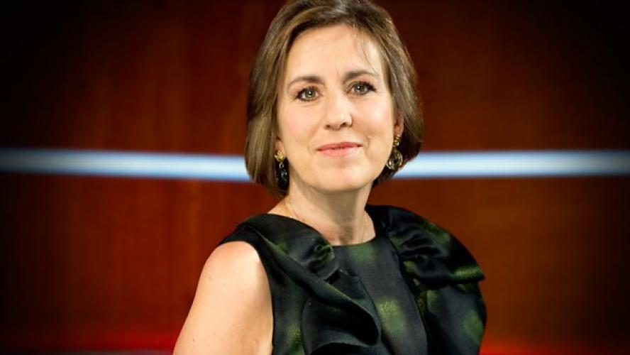 Arts Question Time with Kirsty Wark next episode air date poster