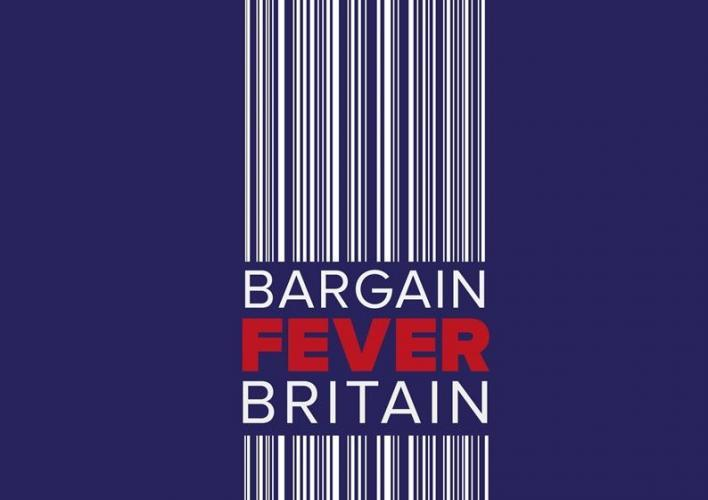 Bargain Fever Britain next episode air date poster
