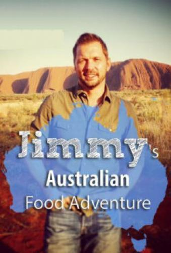Jimmy's Australian Food Adventure next episode air date poster