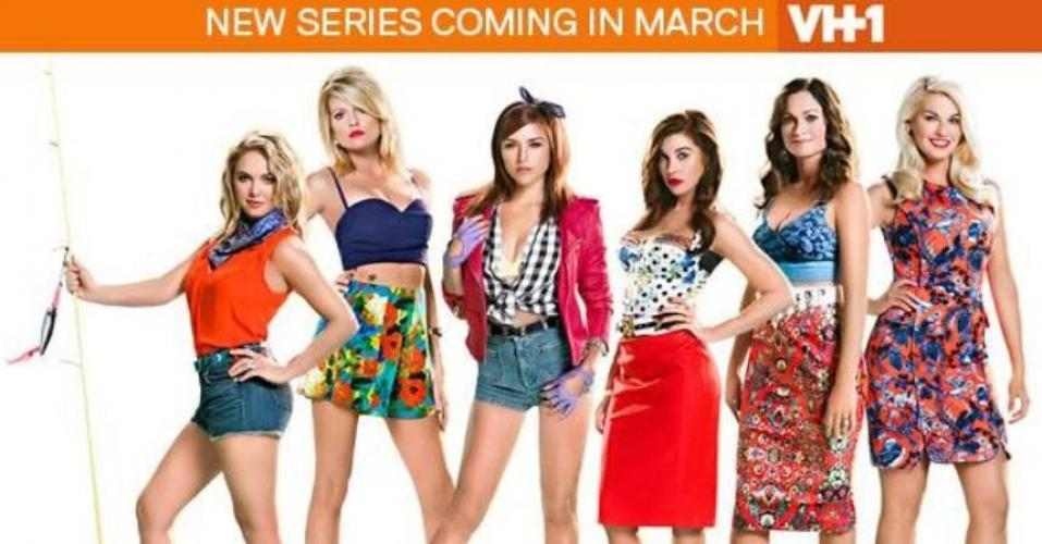 Hot GRITS next episode air date poster
