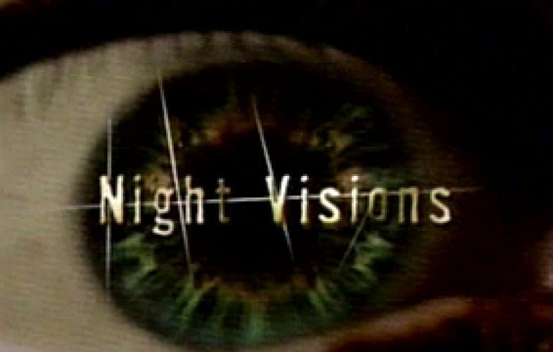 Night Visions next episode air date poster