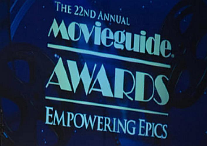 The Movieguide Faith & Values Awards next episode air date poster