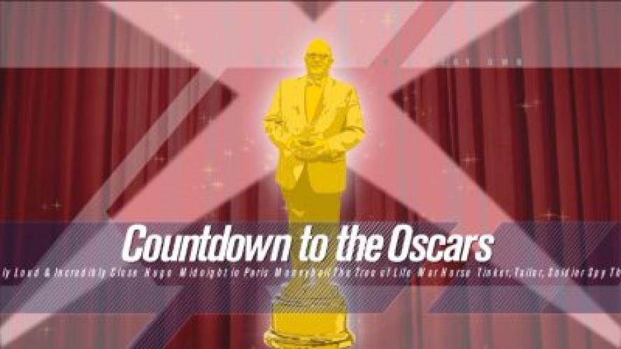 Oscar Countdown next episode air date poster