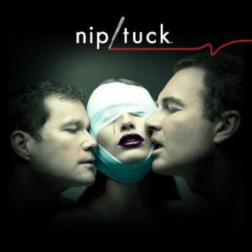Nip/Tuck next episode air date poster
