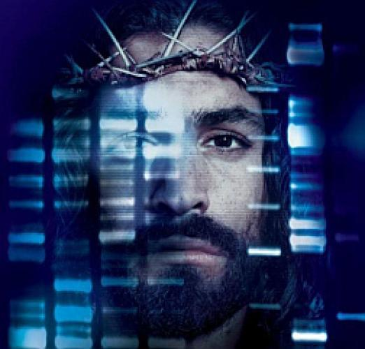 Finding Jesus: Faith, Fact, Forgery next episode air date poster