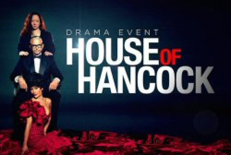 House of Hancock next episode air date poster