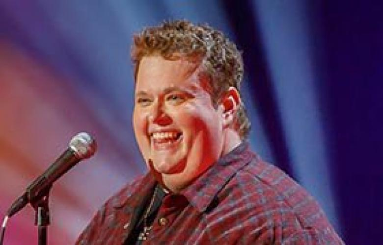 Ralphie May: Unruly next episode air date poster