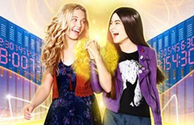 Best Friends Whenever next episode air date poster