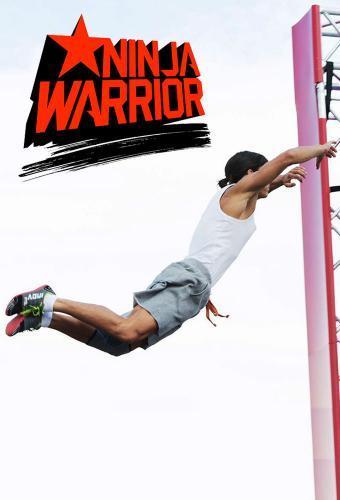 Ninja Warrior Sverige next episode air date poster