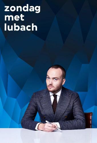 Zondag met Lubach next episode air date poster