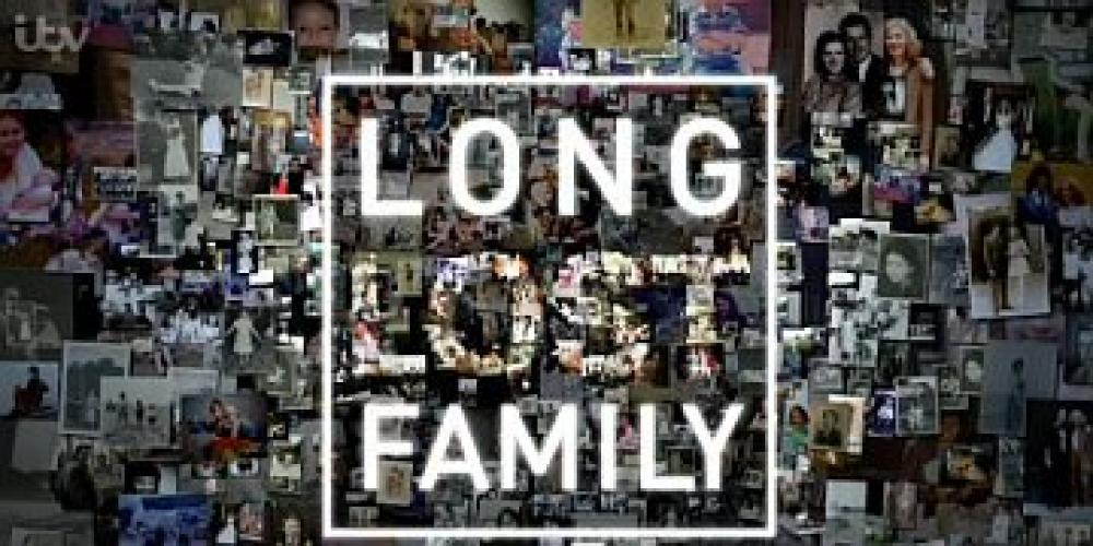 Long Lost Family next episode air date poster