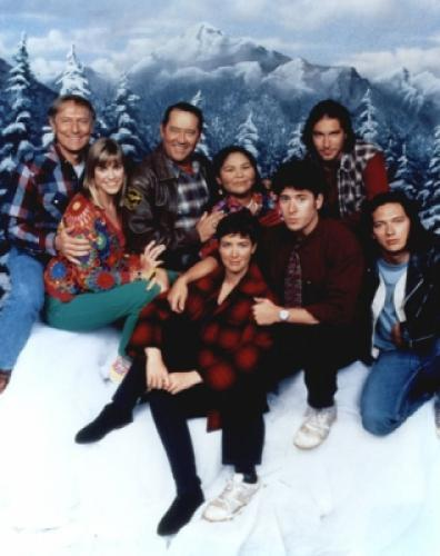 Northern Exposure next episode air date poster