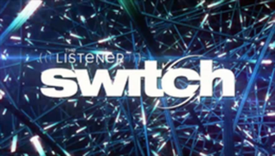 The Listener: Switch next episode air date poster