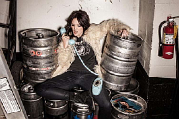 Jen Kirkman: I'm Gonna Die Alone (And I Feel Fine) next episode air date poster
