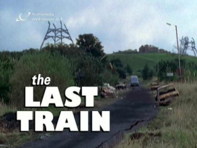 The Last Train next episode air date poster