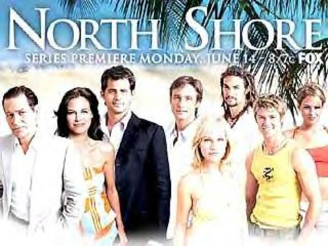 North Shore next episode air date poster