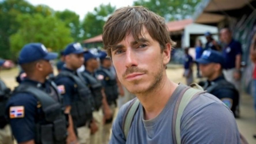 Caribbean With Simon Reeve next episode air date poster