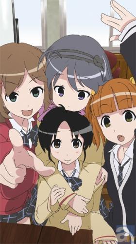 Tesagure! Bukatsumono next episode air date poster
