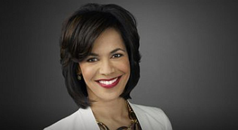 CNN Newsroom with Fredricka Whitfield next episode air date poster