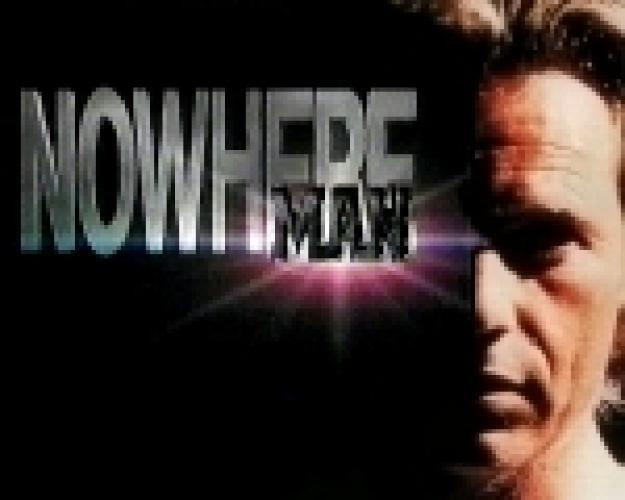 Nowhere Man next episode air date poster