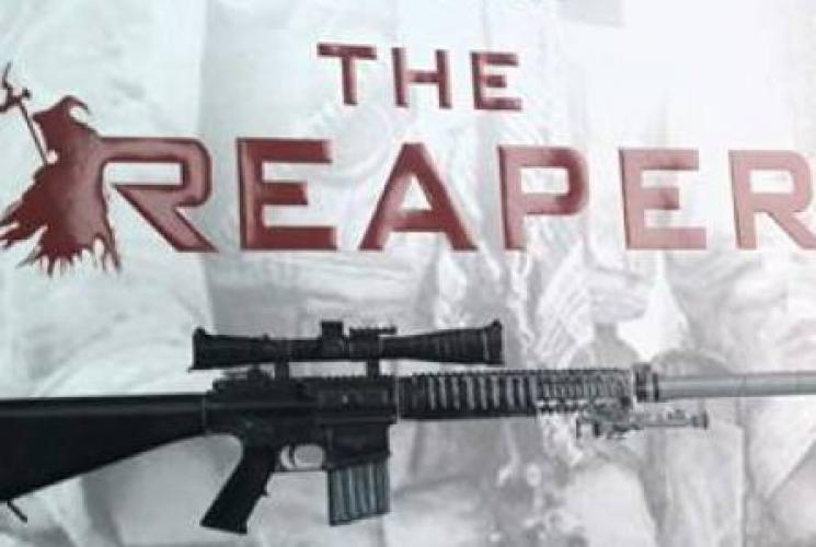 The Reaper next episode air date poster
