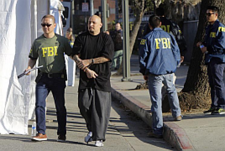 FBI Takedowns next episode air date poster