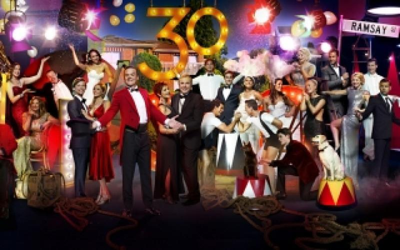 Neighbours 30th: The Stars Reunite next episode air date poster