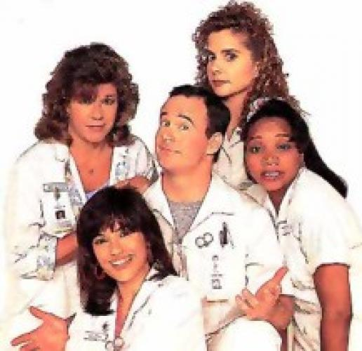 Nurses (US) next episode air date poster