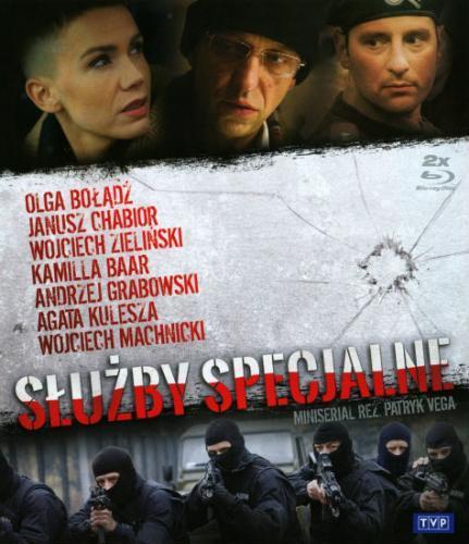 Służby specjalne next episode air date poster
